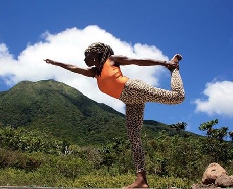 Nevis invite les voyageurs soucieux de leur santé à «Just Be» à Nevis