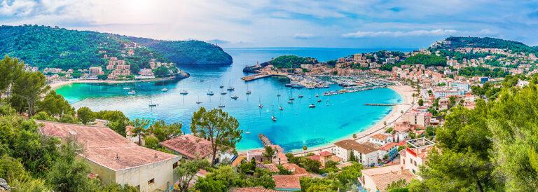 7 endroits à visiter à Palma de Majorque