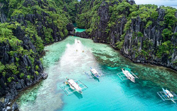Les bonnes raisons de voyager aux Philippines