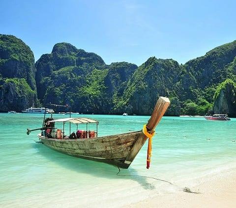 Pas de quarantaine pour Phuket à partir du 1er juillet