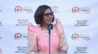 L'Office ougandais du tourisme lance la 6e exposition touristique de la Perle de l'Afrique