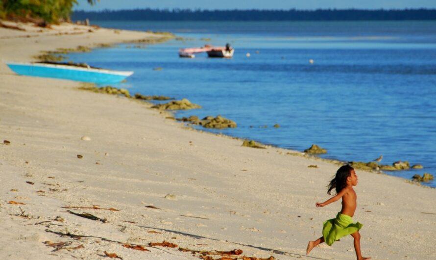 Que veulent les gens?  Réinventer les voyages et le tourisme dans les îles du Pacifique