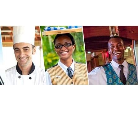 Programme d'échange de membres de l'équipe Sandals pour stimuler l'emploi dans les Caraïbes