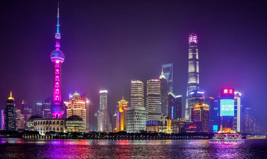 Les bonnes raisons de visiter Shanghai