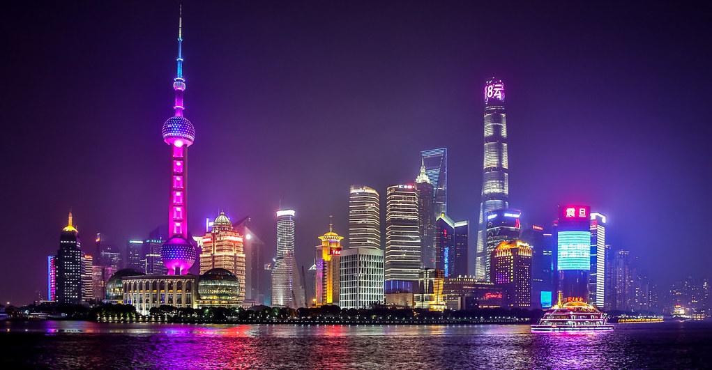 shanghai-tourisme