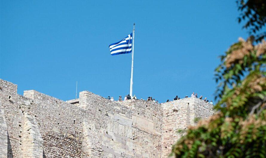 La réouverture du tourisme en Grèce applaudie par le WTTC est accueillie avec prudence par WTN