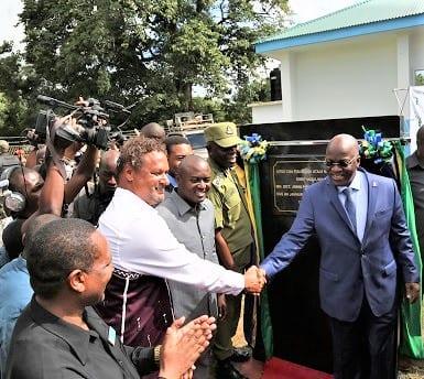 Les voyagistes tanzaniens pleurent le président disparu Magufuli