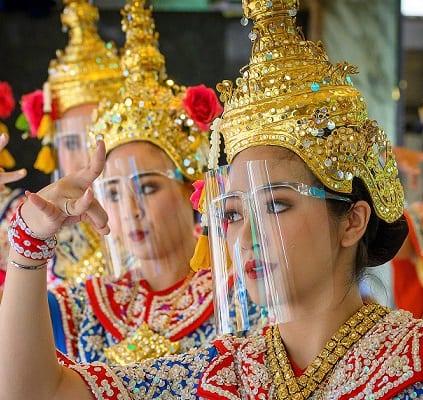 L'association thaïlandaise du voyage voit 8 millions de touristes en 2021