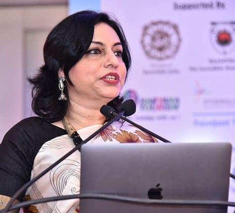 Conclave de TAAI Tourism avec Gujarat Tourism