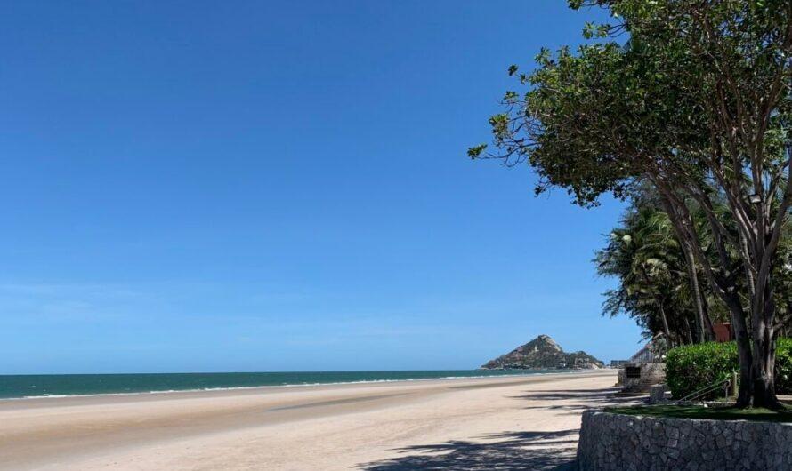 La troisième vague fait des ravages sur le plan de redémarrage du tourisme en Thaïlande
