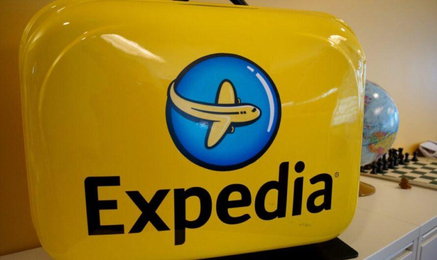 Expedia annonce une nouvelle direction dans le positionnement de la marque