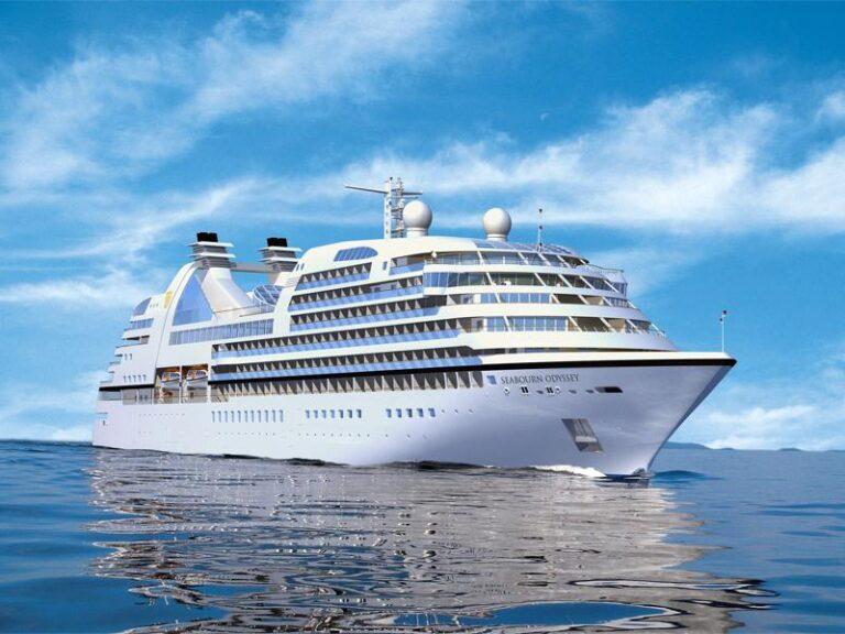 Seabourn et la Barbade lancent des croisières estivales de luxe à partir de juillet 2021