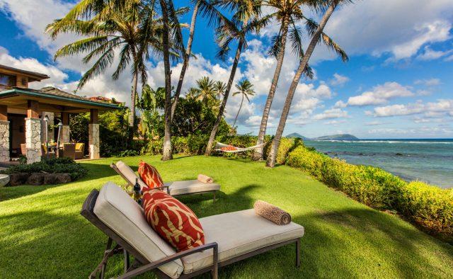 Le taux d'occupation des locations de vacances à Hawaï est supérieur de près de 20% à celui des hôtels en mars