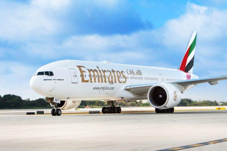 Emirates redémarre ses vols vers Mexico via Barcelone