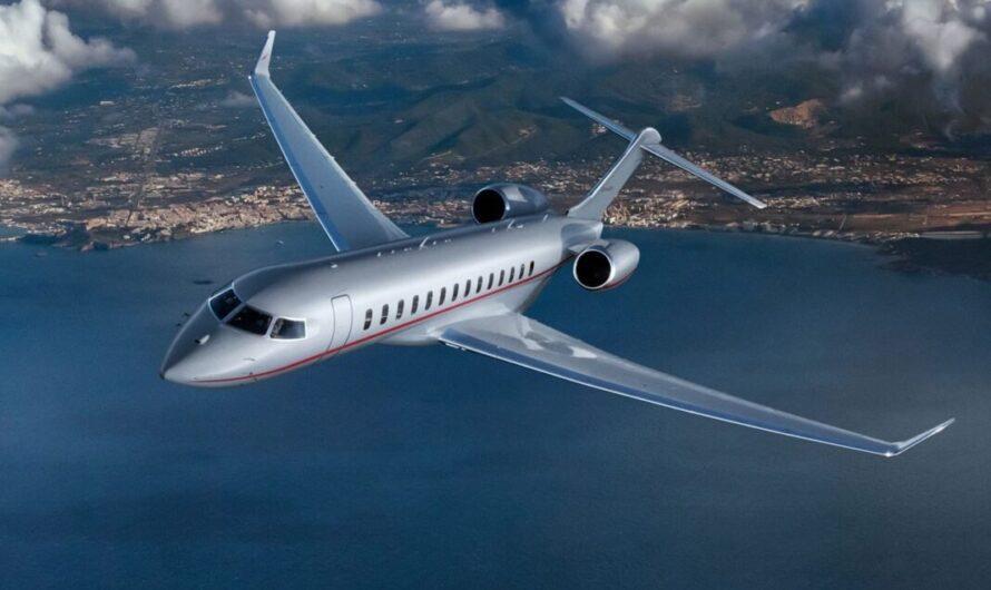 VistaJet enregistre une augmentation de 81% des vols vers Hawaï