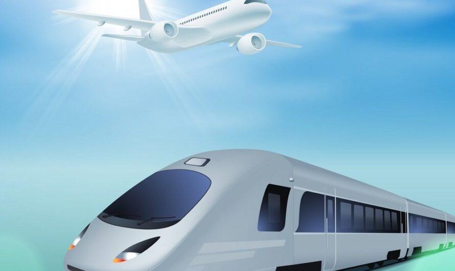 TAP Air Portugal annonce un partenariat air-rail en Europe