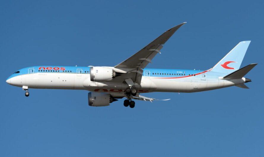 L'Italien Neos lance des vols deux fois par semaine de New York JFK à Milan