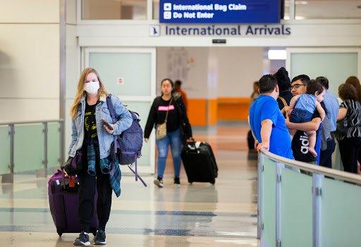 Les voyages aériens intérieurs aux États-Unis devraient se rétablir complètement d'ici le début de 2022