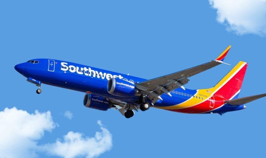 Southwest Airlines revient au Costa Rica en juin