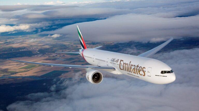 Emirates relance la liaison transatlantique entre Milan et New York JFK
