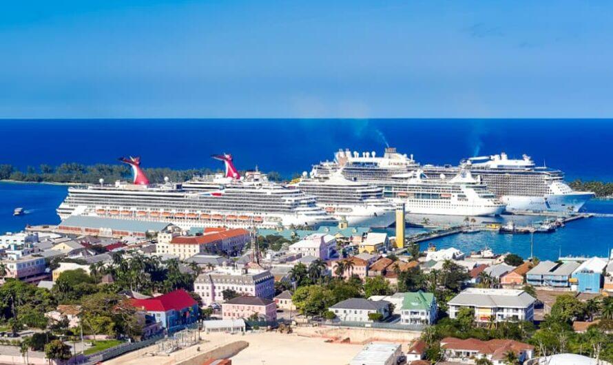 Quoi de neuf dans les îles des Bahamas en avril