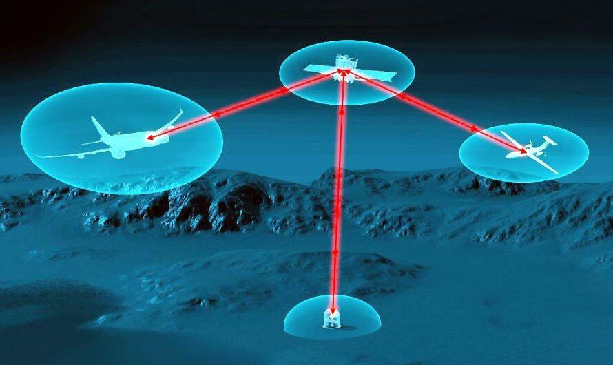 Airbus et TNO vont développer un terminal de communication laser pour avions
