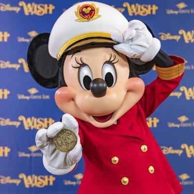 Le rêve Disney de Disney Cruise Line prend vie