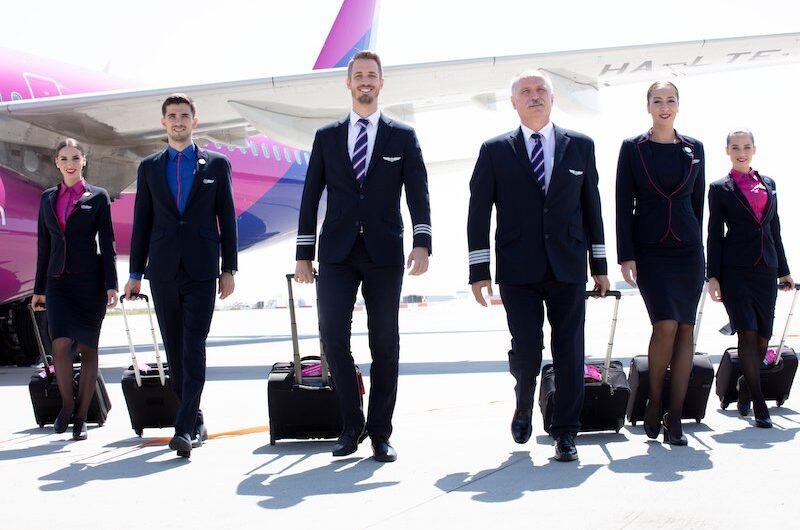 Les pratiques anti-travailleurs de Wizz Air révélées