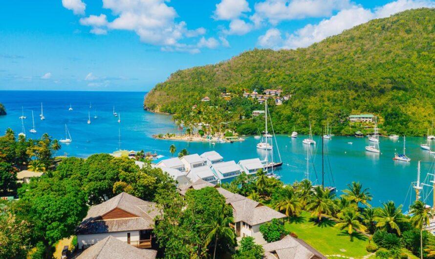 Sainte-Lucie lance un programme immersif de séjour prolongé