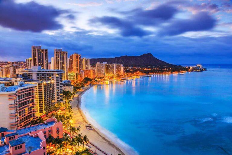 Hawaï est officiellement le meilleur État américain