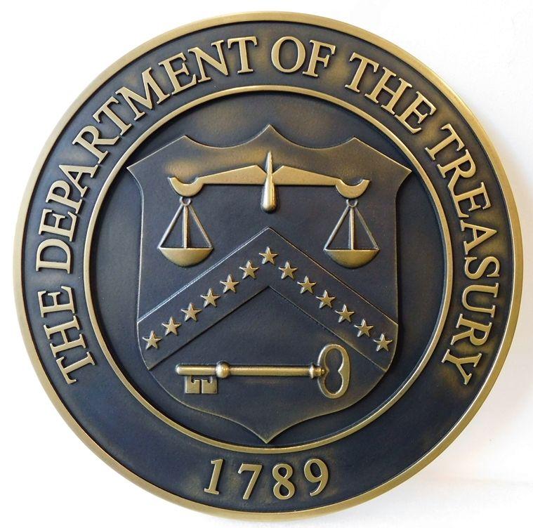 Le Trésor américain crée un nouveau bureau pour diriger la mise en œuvre des programmes de secours et de redressement