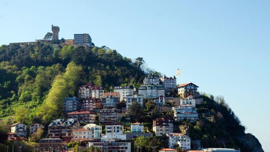 Mont Igeldo