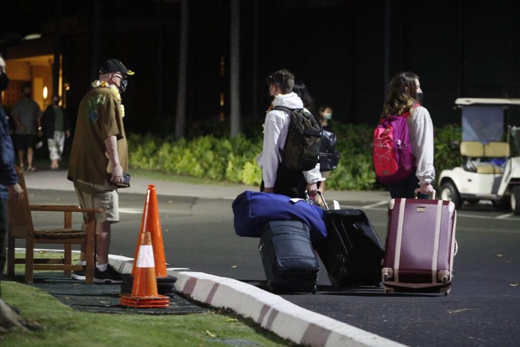 Coups de feu dans un hôtel d'Hawaï: un homme armé au Kahala Resort and Hotel à Honolulu
