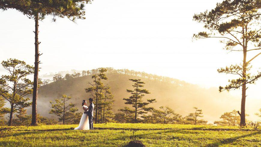 comment planifier un mariage plus durable