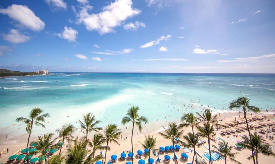 10 ENDROITS LES PLUS MOINS CHERS POUR SÉJOURNER À OAHU, HAWAII