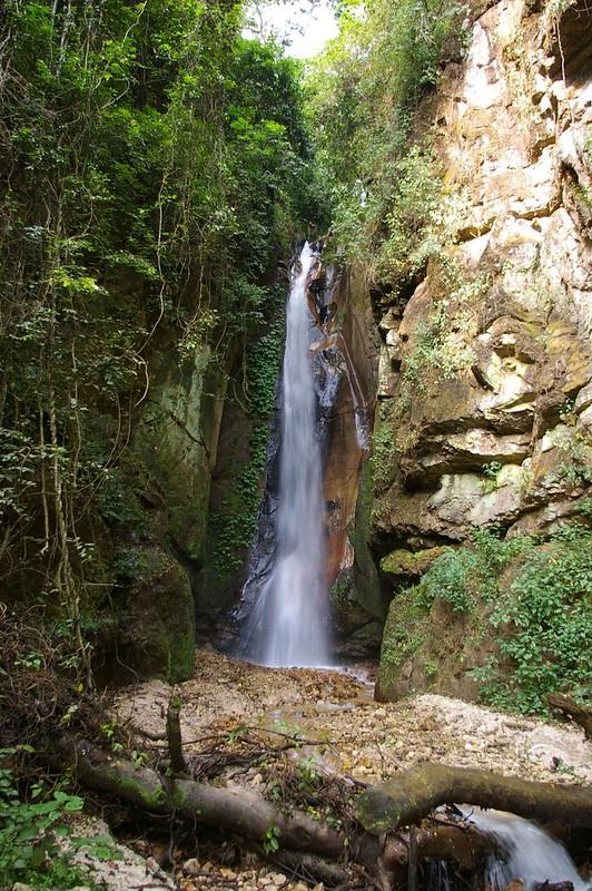 Cascade de Kakombe