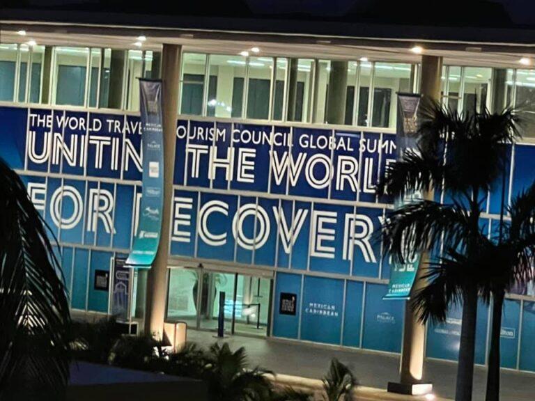 Le WTTC tente d'unir une partie du monde pour la reprise du tourisme