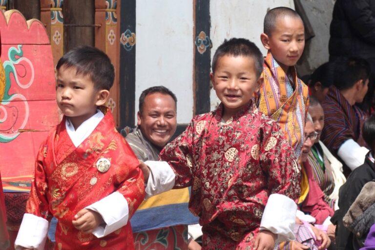 Tourisme à valeur élevée et à faible volume: la vieille normalité du Bhoutan est-elle la nouvelle normalité mondiale?