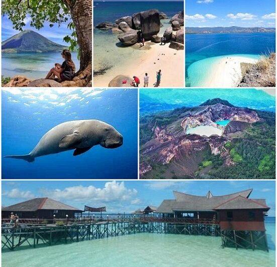 Le tourisme dans l'océan Indien comprend l'Indonésie et l'Afrique: un dirigeant seychellois le sait