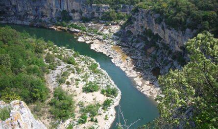 Salavas : une ville à découvrir au cœur de l'Ardèche