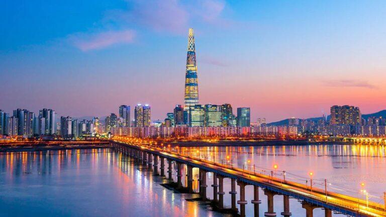 Les 8 plus belles villes de Corée du Sud