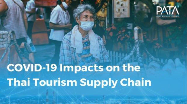 Amazing Thailand doit rendre le sourire aux visages des travailleurs du tourisme