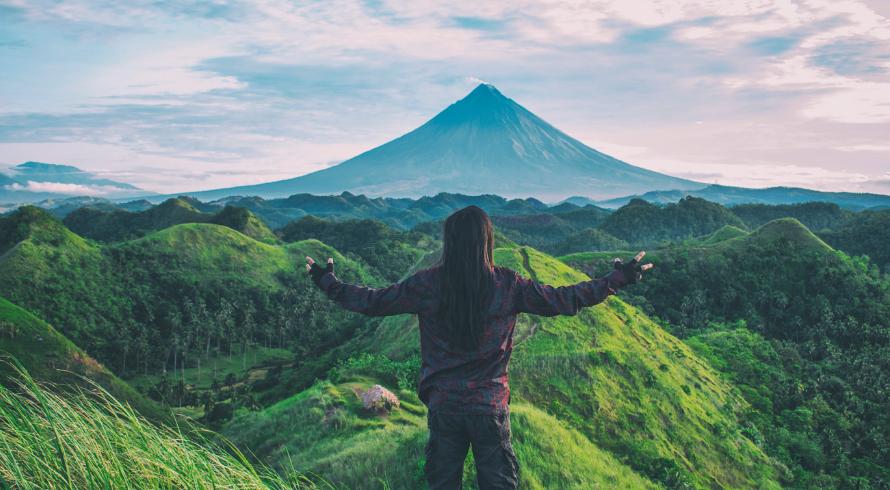 La nature c'est bon: vos vacances pour retrouver la sérénité