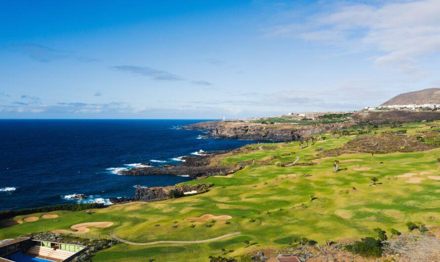 6 conseils pour vous préparer à des vacances golfiques