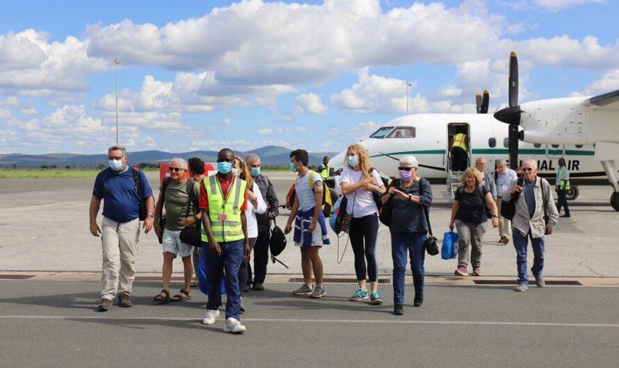 Des touristes israéliens se rendront en Tanzanie après avoir dévasté la pandémie de Covid-19