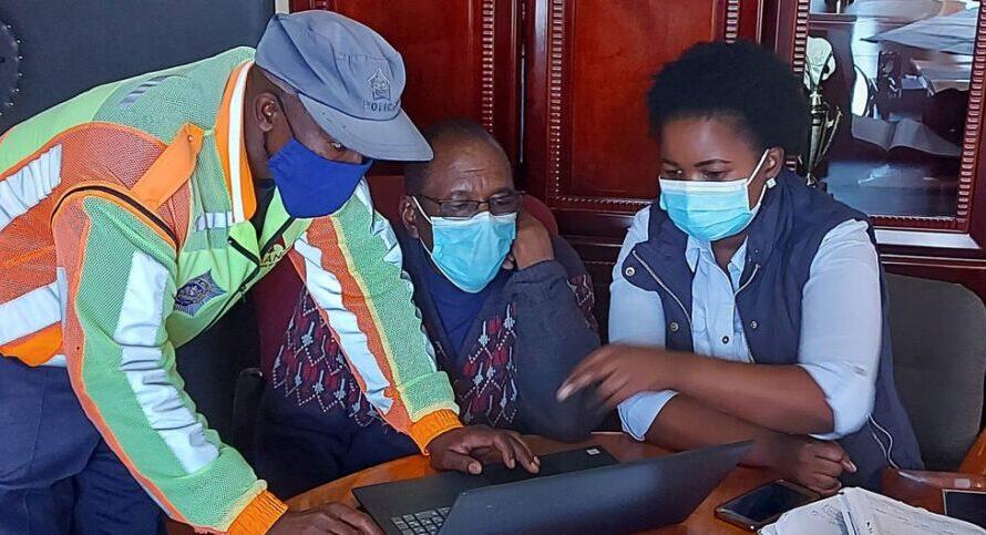 Sœur Juliet Lithemba est maintenant une héroïne du tourisme au Lesotho pour son combat contre le COVID