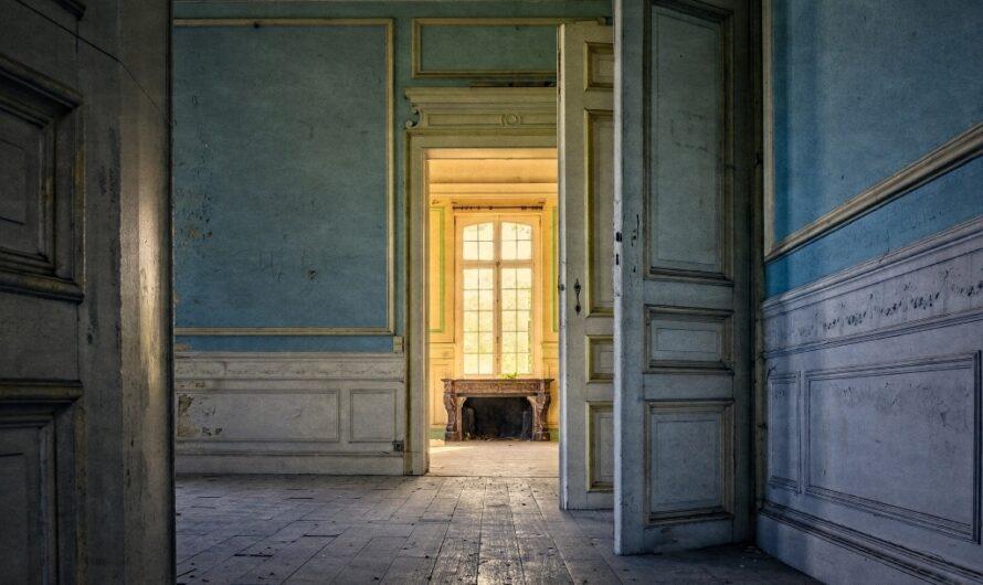 Comment une économie du tourisme circulaire peut-elle contribuer à la réutilisation des bâtiments patrimoniaux?