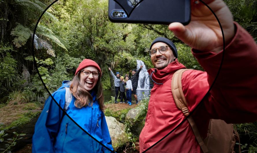 Planifier le tourisme avec but et amour dans la baie de l'Abondance en Nouvelle-Zélande