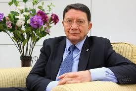 Une réalité douce-amère révélée par le co-président de WTN, le Dr Taleb Rifai