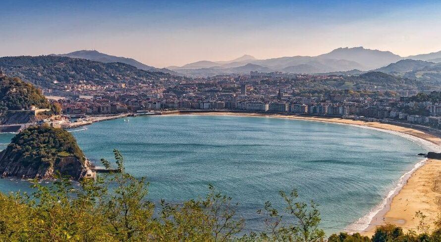 Saint-Sébastien: une promenade verte pour découvrir le Pays Basque